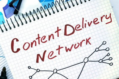 Content Delivery Cartika