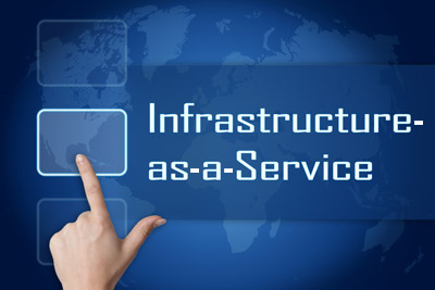 Infrastructure-as-a-Service Cartika