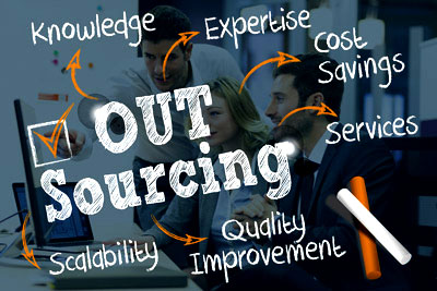 Outsourcing IT and Managed Services
