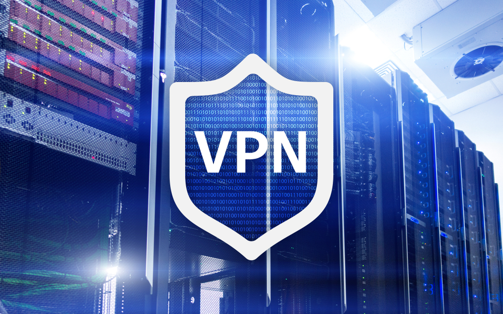 VPN Security Cartika